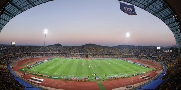 4 millions de dirhams pour les redevances d'eau et d'électricité du stade de Tanger