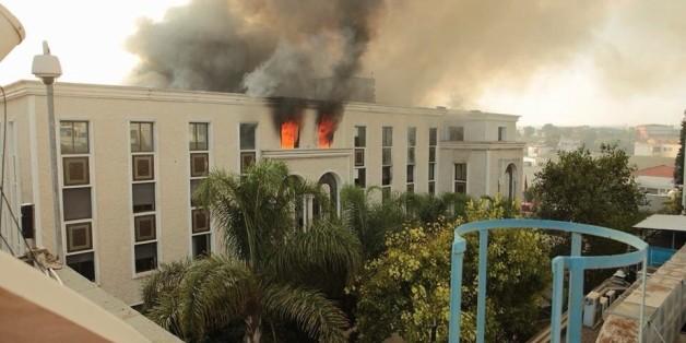 Incident au siège d'Addoha: Le groupe réagit