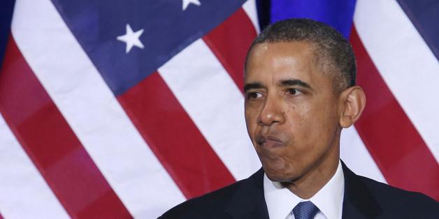 Obama entschuldigte sich für den Angriff auf ein Krankenhaus in Kundus