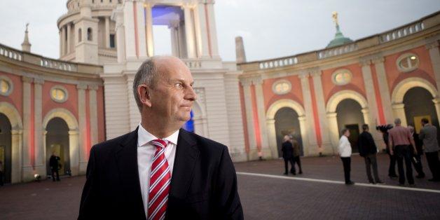 Dietmar Woidke fordert ein schnelleres Abschiebungsverfahren