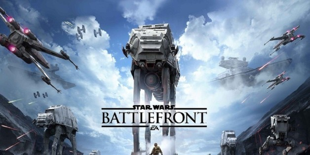 "Star Wars ""Battlefront"" kommt am 19. November."