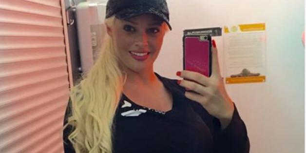 Daniela Katzenberger hat schon 13 Kilogramm abgenommen