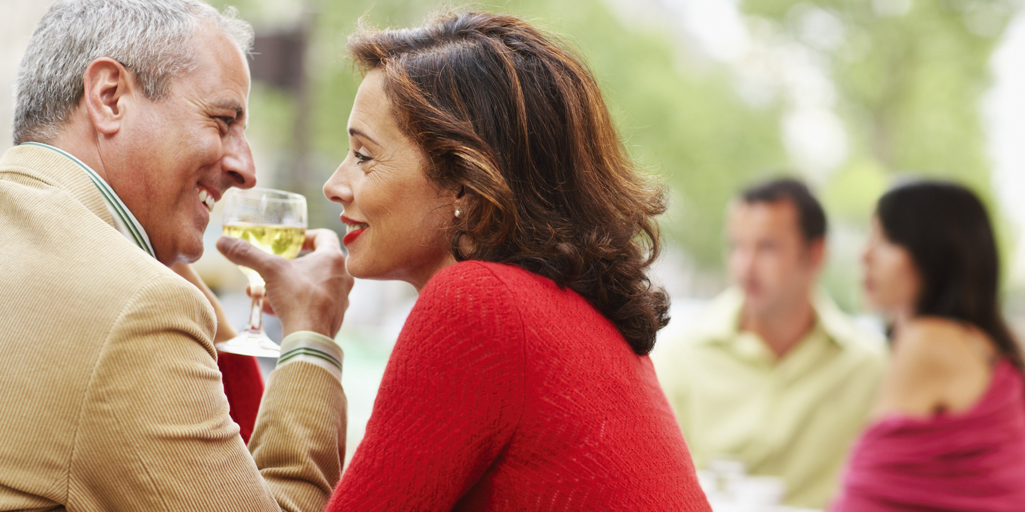 tips for dating a separated woman Learn 10 important pieces of advice from women who've been divorced on how to get divorced plus, get tips for coping financially and emotionally after divorce  12 expert tips for dating after.