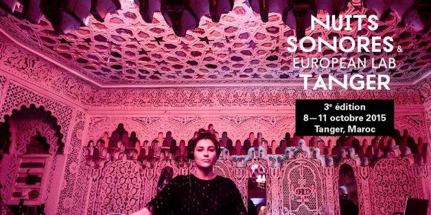 Nuits Sonores de Tanger: Un festival électro, mais pas seulement (INTERVIEW)