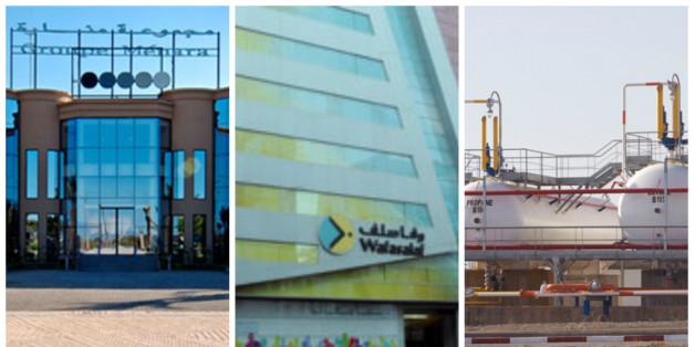 Wafasalaf, Menara Holding et Salam Gaz proclamés entreprises citoyennes de l'année
