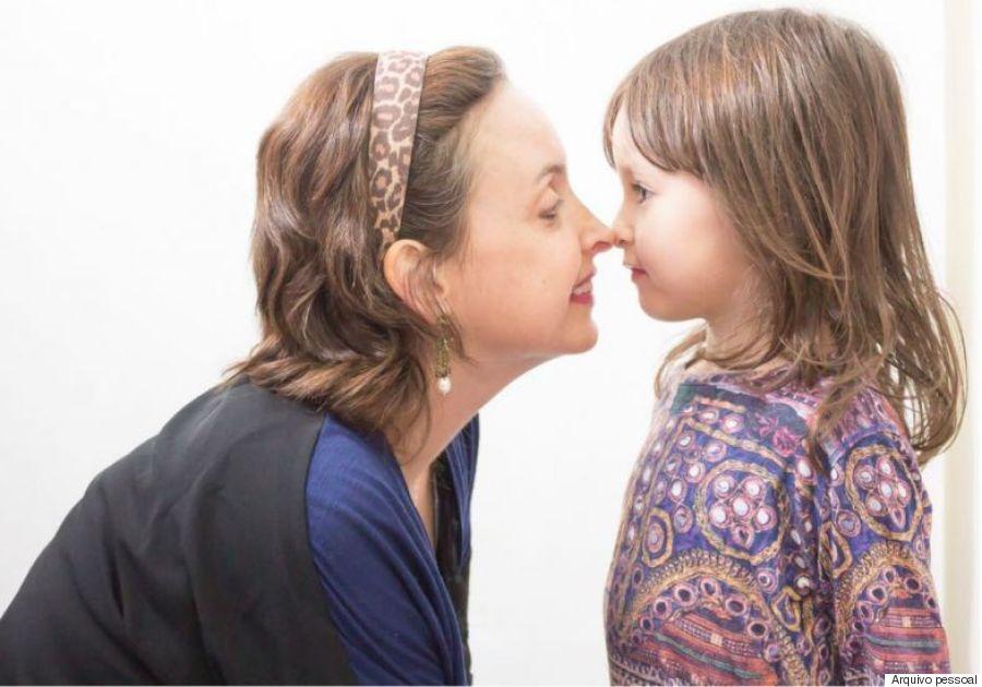 câncer mãe filha