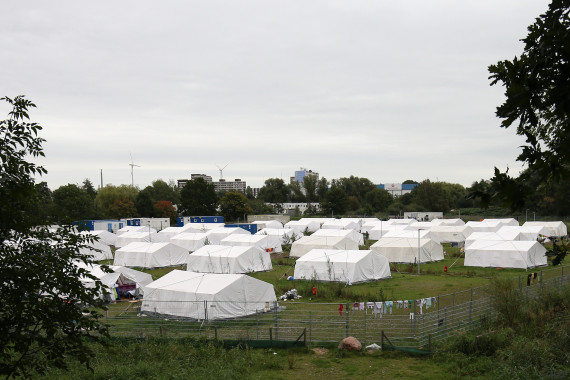 hamburg flüchtlingsheim