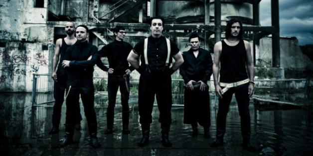 Die Auszeit der Band Rammstein ist nun vorbei.