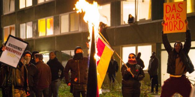 """In dem neuen """"Tatort"""" brennt es lichterloh"""