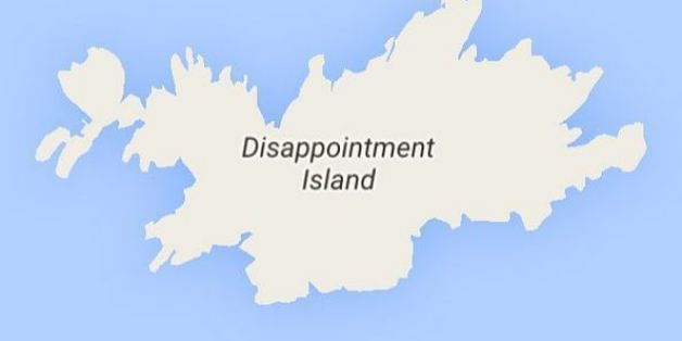 sad topographies unearths the most depressing place names on google