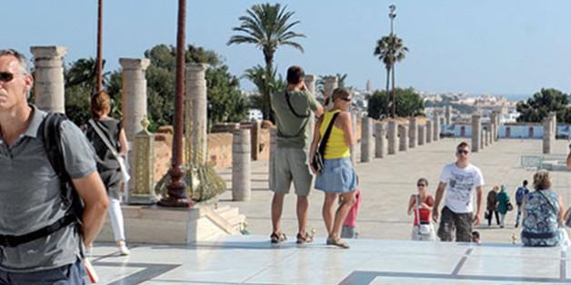 Le tourisme a contribué à hauteur de 6,7% du PIB en 2014