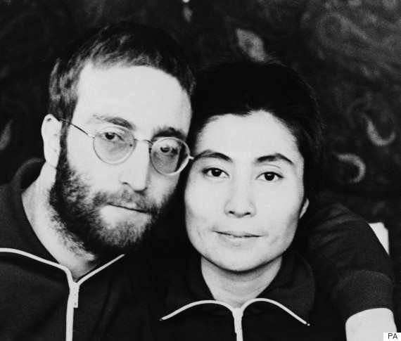 On John Lennons 75th Birthday Yoko Ono Reveals Promise He Made