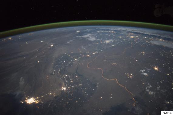 india boundary light