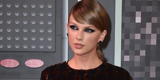 Taylor Swift hat auf Instagram die 50-Millionen-Marke geknackt