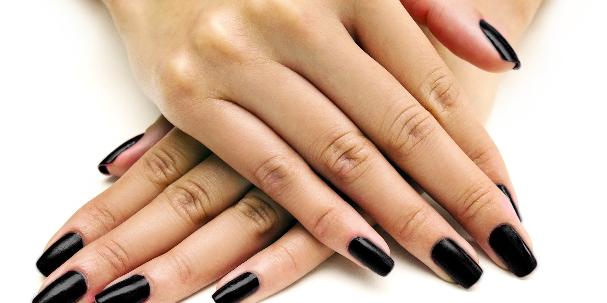 7 New Dark Nail Colors To Try This Fall | HuffPost