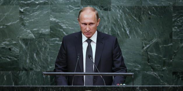 Enthüllungen aus der neuen Putin-Biographie