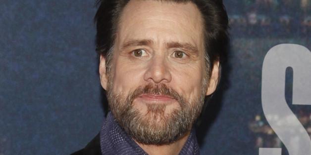 Jim Carrey: Die Bewegende Szenen bei der Beerdigung seiner Ex-Freundin
