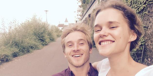 Sarah Elena Timpe spricht über ihr Liebes-Glück mit Samuel Koch