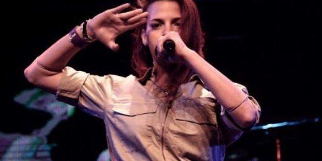 Eva from Morocco, le rap au féminin
