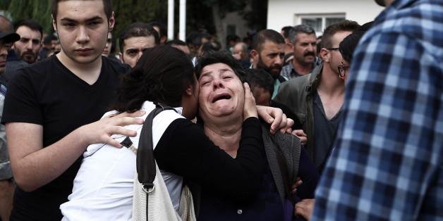 6 traurige Fakten zum Anschlag in der Türkei