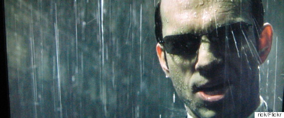 matrix agent smith