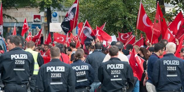 Blutiger Konflikt zwischen Türken und Kurden könnte auf Deutschland übergreifen