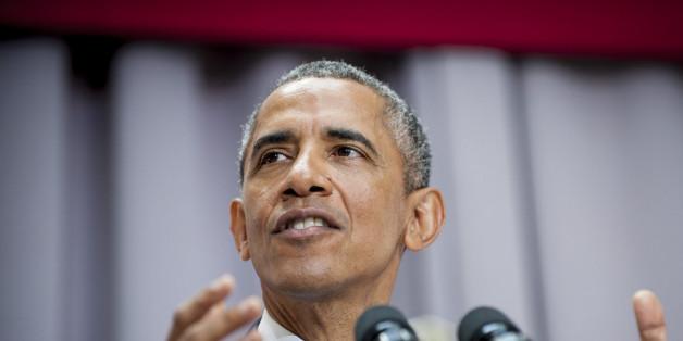 Bei einer Veranstaltung gab Barack Obama Kanye West Ratschläge.