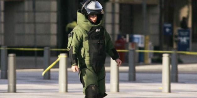 Des experts britanniques en désarmement d'explosifs vont entraîner les militaires marocains