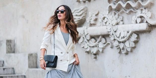 La blogueuse Sofya Benzakour nous raconte sa Fashion Week parisienne