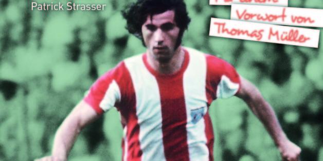 Für viele Experten einer der besten Stürmer aller Zeiten: Gerd Müller