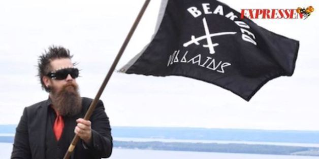 Une réunion de barbus interrompue en Suède par la police qui croyait avoir affaire à Daech
