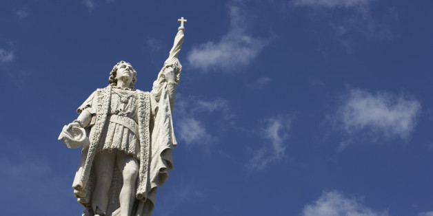 Ban Columbus Day? There Shouldn't Be a Debate