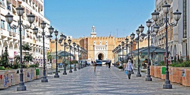 La ville de Sfax