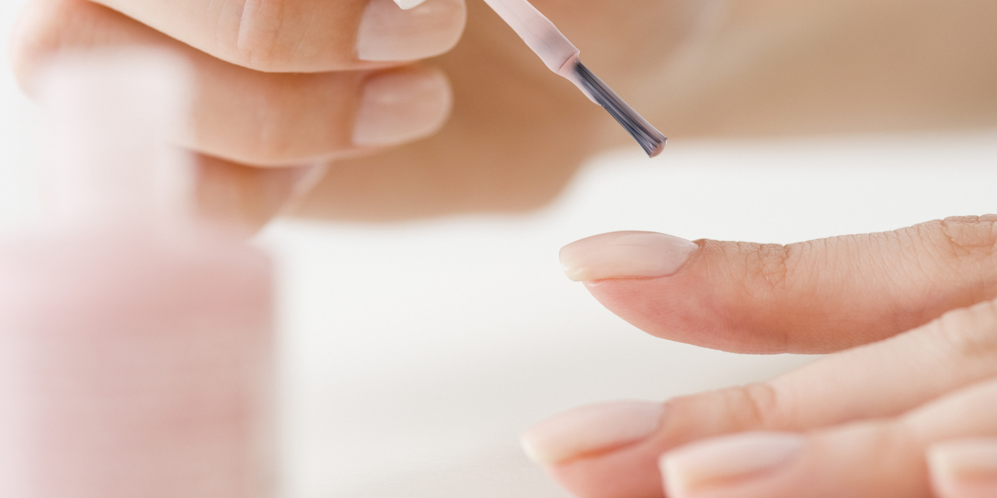 Skin and Nails -- Managing Chemo Side Effects With Style | HuffPost