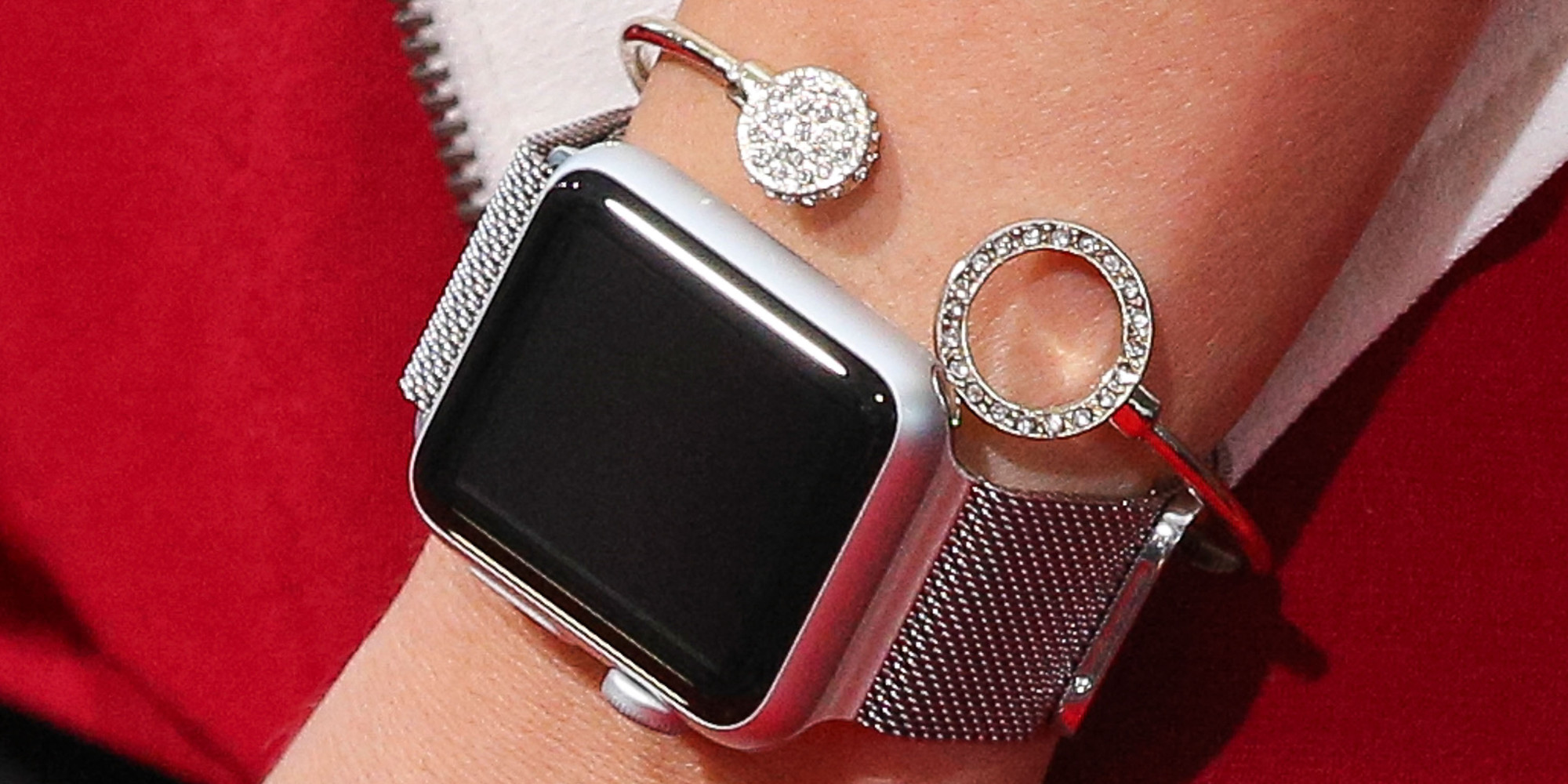 Why The Apple Watch Is A Fashion Girl\'s Dream And Nightmare | HuffPost