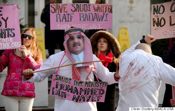 saudi arabia lashes