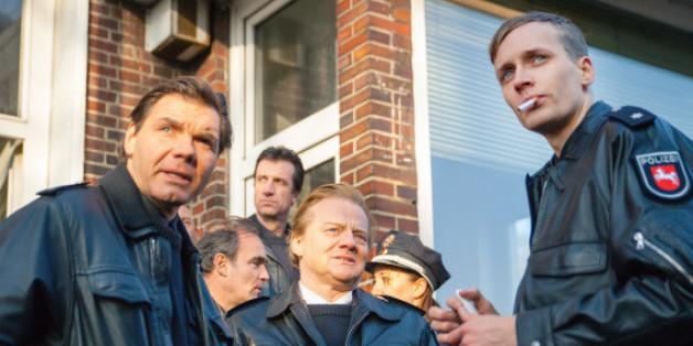 """Die örtliche Polizei wird in """"Tatort: Verbrannt"""" in kein gutes Licht gerückt"""