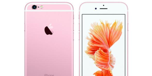 Könnte auch das iPhone bald per Induktion geladen werden?