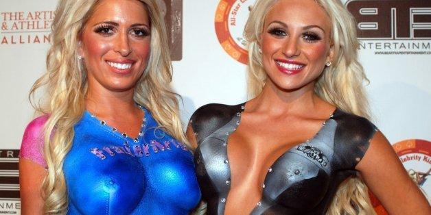Schluss mit Nackten im Playboy,die provokanten Posen bleiben aber.