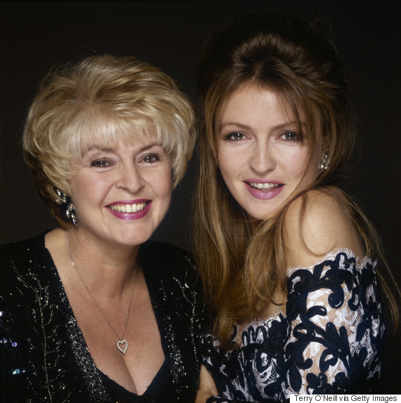 gloria hunniford caron keating