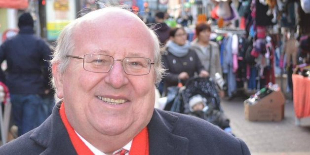 Mike Gapes - King of Twitter