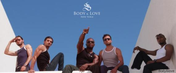 body love youssef
