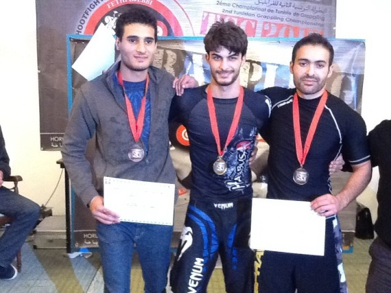youssef medaille