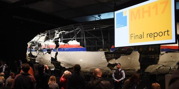 Le missile qui a abattu le vol MH17 de la Malaysia Airlines provenait de Russie, selon le parquet néerlandais