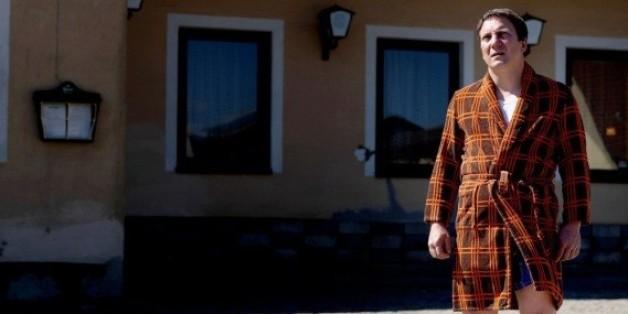 """Bürgermeister Gerri Tschach (Robert Palfrader) hat in """"Braunschlag"""" mit so einigen Problemen zu kämpfen"""