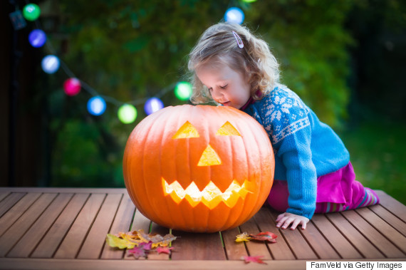 Halloween Activities For Kids: How To Celebrate Halloween Without ...