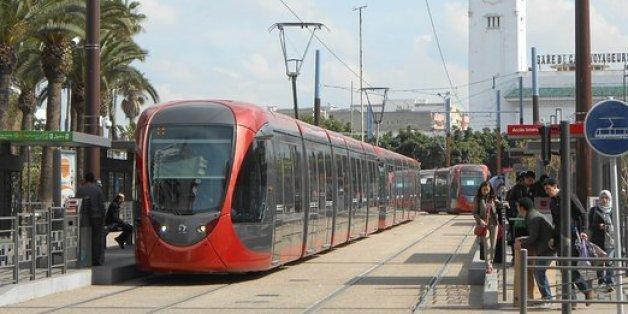 Alstom va fournir 50 rames de tramway supplémentaires à Casablanca