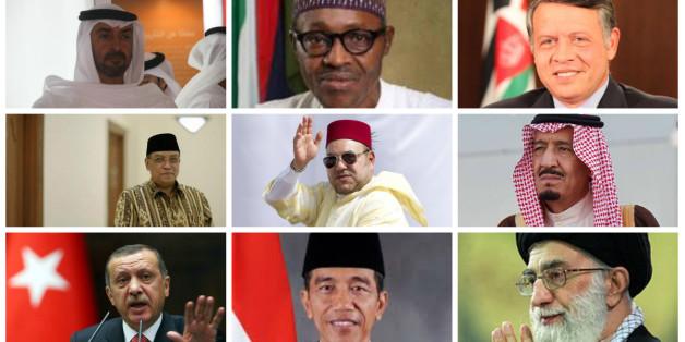 Mohammed VI, 5ème musulman le plus influent du monde selon un think-tank jordanien