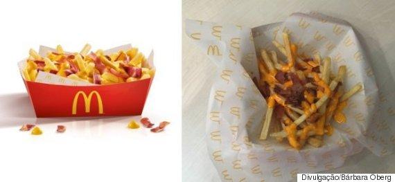 batata frita mcdonalds