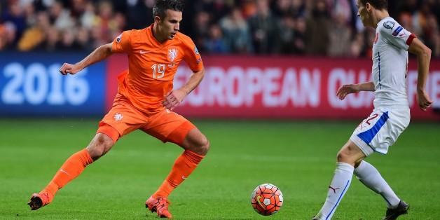 Euro 2016 : les Pays-Bas éliminé sur un incroyable but contre son camps de Robin van Persie